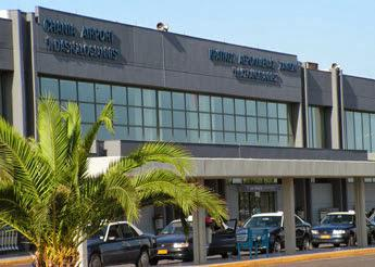 Chania airport car Rental